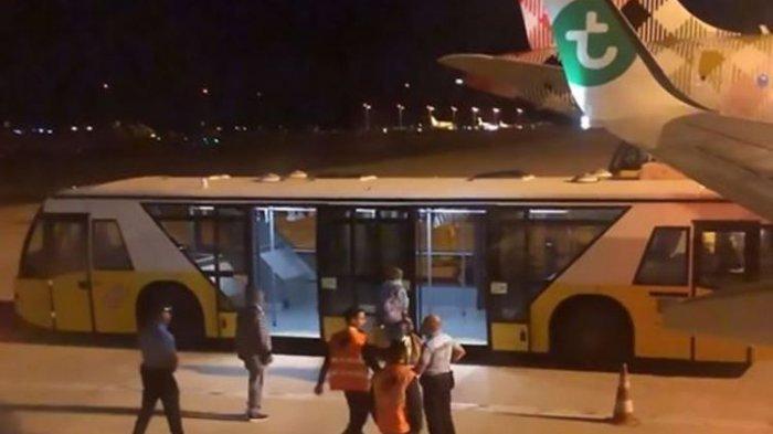 Duh, Gara-gara Bau Badan Penumpangnya, Pesawat dari Belanda Ini Mendarat Darurat  di Portugal