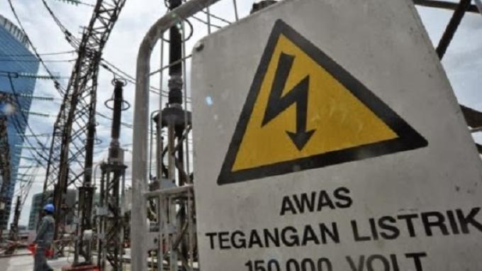Listrik di Sejumlah Wilayah Jakarta dan Sekitarnya Padam, Ini Tanggapan PLN