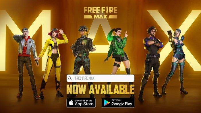 Cara Download Free Fire MAX di Google Play Store dan App Store, Ini Fitur-fitur Terbarunya