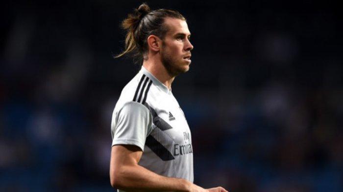 Gareth Bale Kemungkinan Besar Tinggalkan Real Madrid karena Tak Disukai Pelatih dan Fan