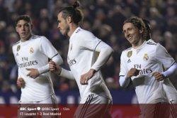 Liga Champions Musim Depan Mungkin Dihiasi oleh 3 Tim Madrid