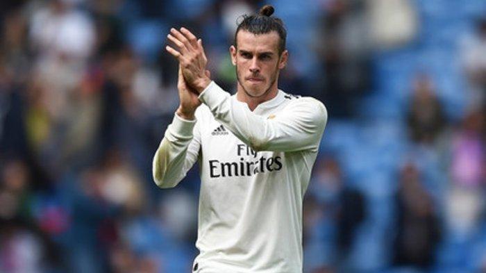 Real Madrid Tetap Harus Keluar Uang jika Ingin Buang Gareth Bale