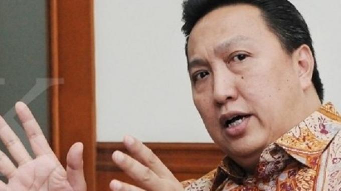 Mengenal Sosok Boy Thohir, Kakak Menteri BUMN Erick Thohir, Hartanya Mencapai Rp 24 Triliun