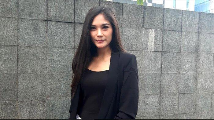 Garneta Haruni ketika ditemui di gedung Trans TV, Jalan Kapten Tendean, Mampang Prapatan, Jakarta Selatan, Kamis (2/7/2020).