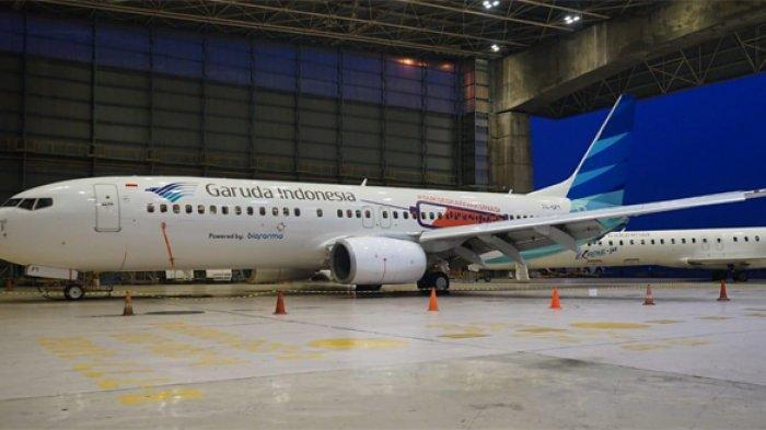 SMI dan Kementerian Keuangan Bahas Dana Talangan Untuk Penyelamatan Garuda Indonesia