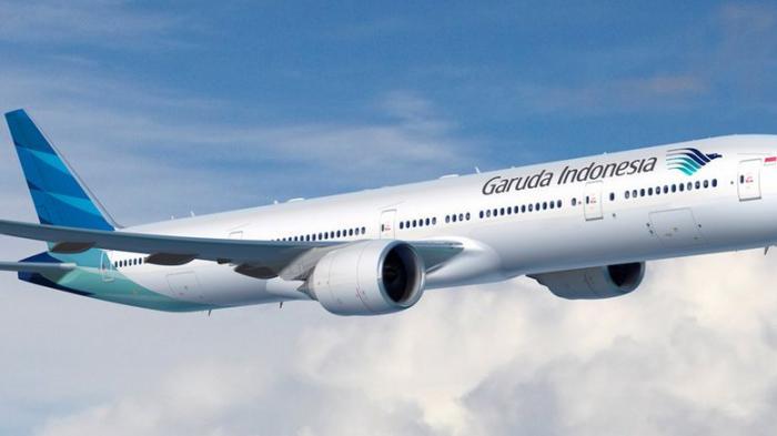Garuda Indonesia Buka Direct Flight ke Mumbai India