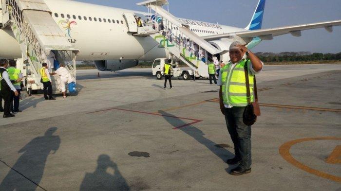 Jakarta Akan Terbangi Rute Jakarta-Nagoya