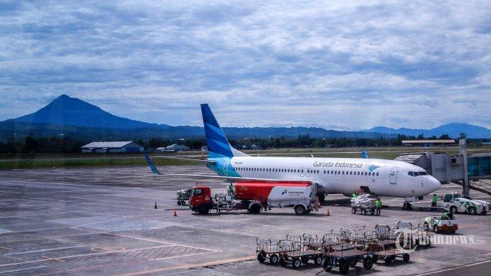 Garuda Indonesia Buka Tiga Rute Baru Destinasi Wisata: Labuan Bajo, Batam dan Denpasar