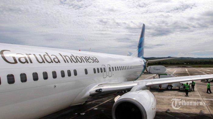 Kementerian BUMN Keluarkan 4 Opsi Penyelamatan Garuda Lewat Restrukturisasi Utang