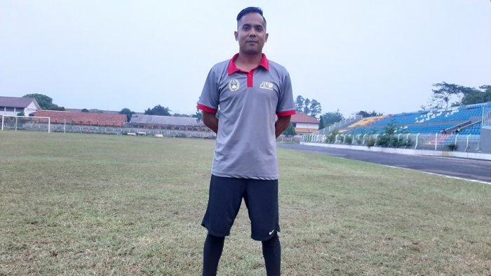 Gary Setiawan Diuntungkan Waktu Pengunduran Kompetisi Liga 3