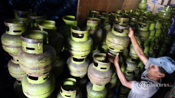 Polda Jatim Menduga Ada Kecurangan yang Menyebabkan Kelangkaan Gas Elpiji 3 Kg
