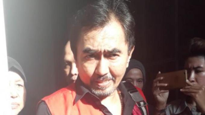 Bukan Akibat Covid-19, Mantan Ketua PARFI Gatot Brajamusti Meninggal karena Sakit yang Lama Diderita