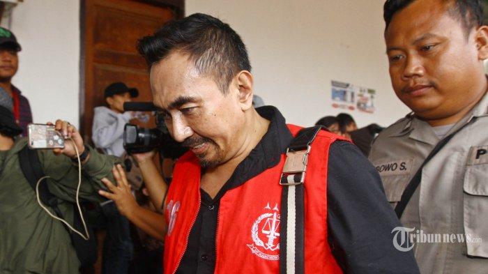 PROFIL Gatot Brajamusti, Mantan Ketua PARFI yang Meninggal Dunia, Sakit Sejak Lama