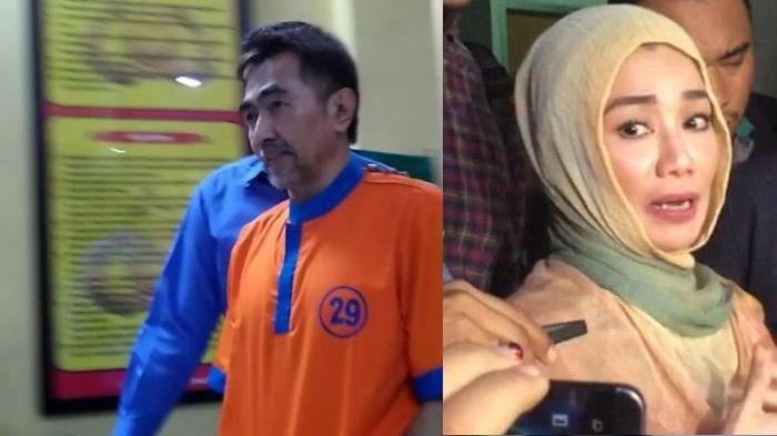 Gatot Brajamusti Dihukum 20 Tahun, Reza Artamevia Bilang Tak Adil