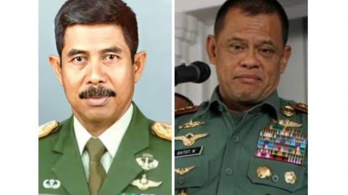 Kontroversi Nobar Film G30S: Dihentikan Letjen TNI Yunus Yosfiah, 'Diwajibkan' Lagi Jenderal Gatot