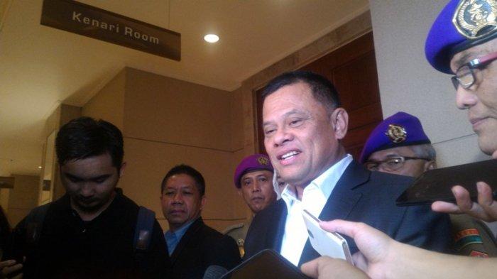 Jenderal TNI Purnawirawan Gatot Nurmantyo