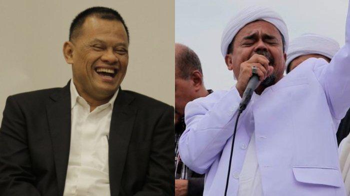 Dukungan Gatot Nurmantyo dan Amien Rais Terhadap Gerakan Revolusi Akhlak yang Digagas Rizieq Shihab