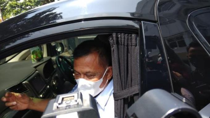 Gatot Nurmantyo Ikut Jadi Relawan Uji Klinis Vaksin Nusantara