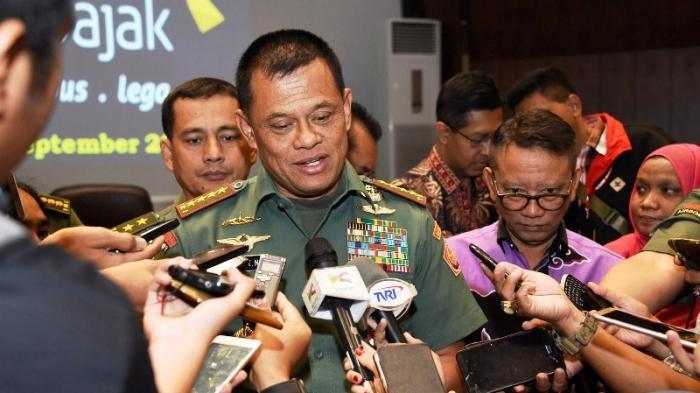 Amankan Pilkada Serentak, Panglima TNI: Kami Harus Berpihak