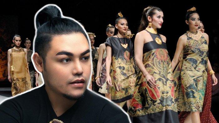 Diam-Diam Ivan Gunawan Jadi Guru, Ajarkan Tentang Dunia Fashion