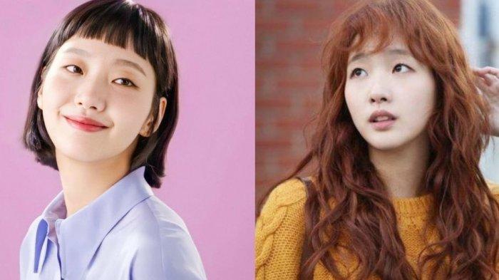 Gaya Ikonik Kim Go Eun di Tiap Drama, Terbaru Tampil Beda di Yumi's Cells