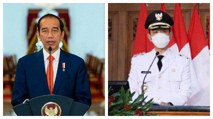 Gaya Pidato Wali Kota Solo Gibran Dapat Sorotan, Psikolog Sebut Mirip Jokowi dan Cenderung Introvert