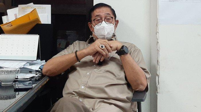 Gde Sardjana Bantah Tim Wushu DKI Jakarta Diisi Banyak Atlet Kelas Nasional - Tribunnews.com