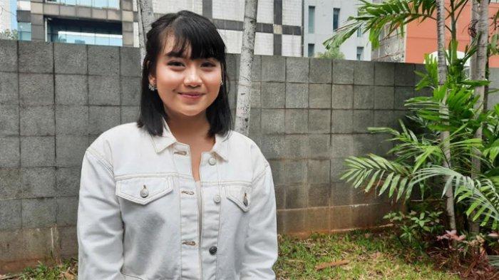 Ghea Indrawari Pilih Hibur Diri dengan Main TikTok Selama Pandemi Virus Corona