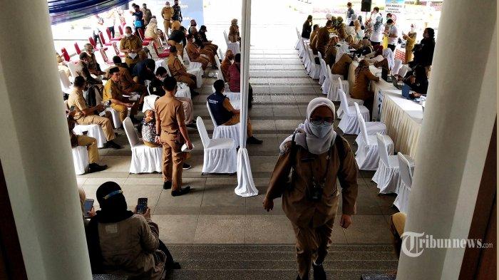 Arab Saudi: Peserta Haji harus Sudah Divaksinasi Covid-19