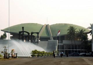 6300 Personel Gabungan Amankan Sidang Tahunan MPR dan Pidato Kenegaraan Jokowi, Aksi Demo Dilarang