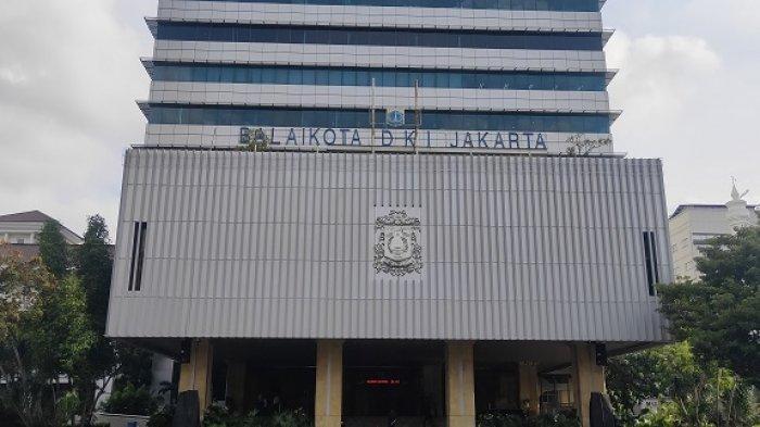 Gegara Pandemi Virus Corona, APBD DKI Jakarta Diprediksi Defisit 4 Triliun