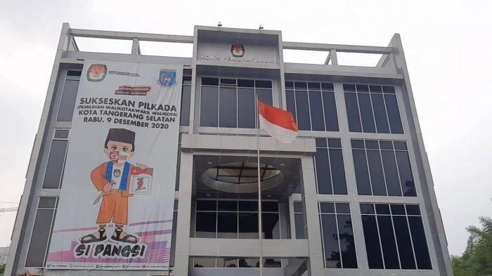 8 Lembaga Survei Hitung Cepat Pilkada Tangsel 2020 yang Terdaftar di KPU Kota Tangerang Selatan