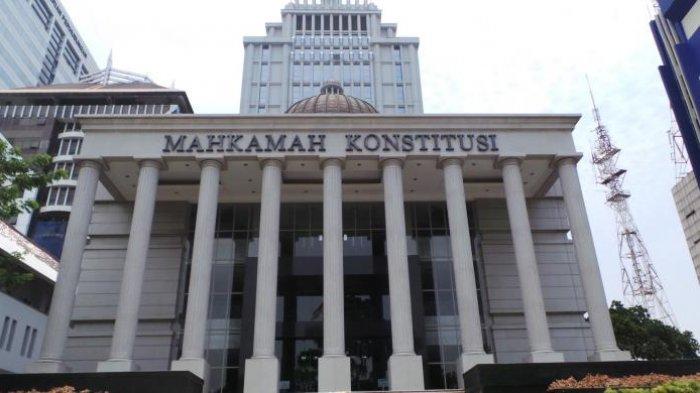 MK Anulir Kewenangan DPR untuk Panggil Paksa Seseorang