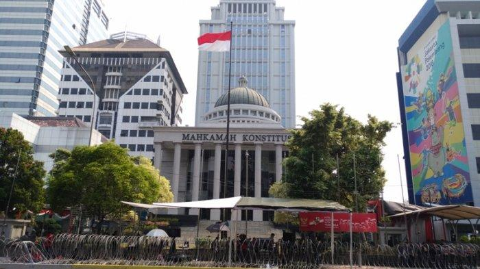 Mahkamah Konstitusi Diingatkan Soal Urgensi Ambang Batas Gugatan