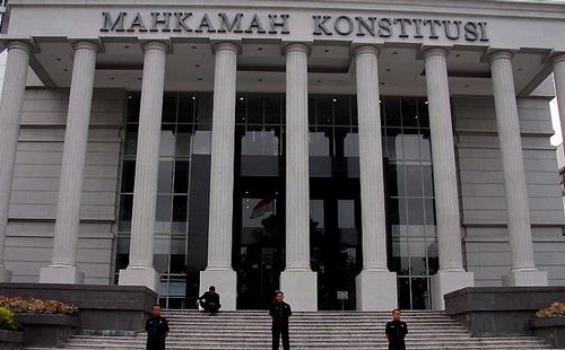 Sidang Sengketa Pileg di MK, PAN Jatim Tuding Penghitungan Suara Dipindahkan ke Rumah Kades