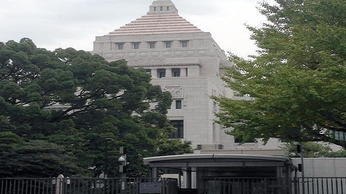 8 Agenda Diskusi Parlemen Jepang Mulai Hari Ini Diprediksi Bakal Seru