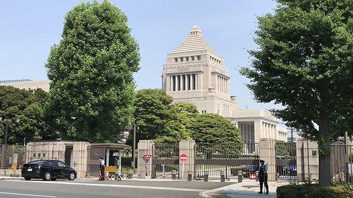 Kalangan Parlemen dan Parpol Jepang akan Menerima Vaksinasi Covid-19 Mulai Juli 2021