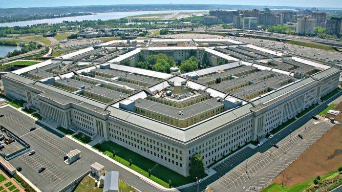 Pentagon Resmi Rilis Video Pesawat Ruang Angkasa Tak Dikenal, UFO