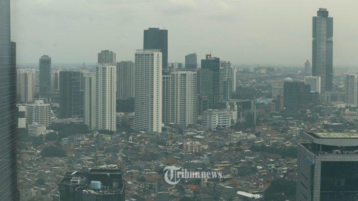 Jam Istirahat Momen Rawan, Risiko Penyebaran Covid-19 Paling Besar Terjadi di Kantin Kantor