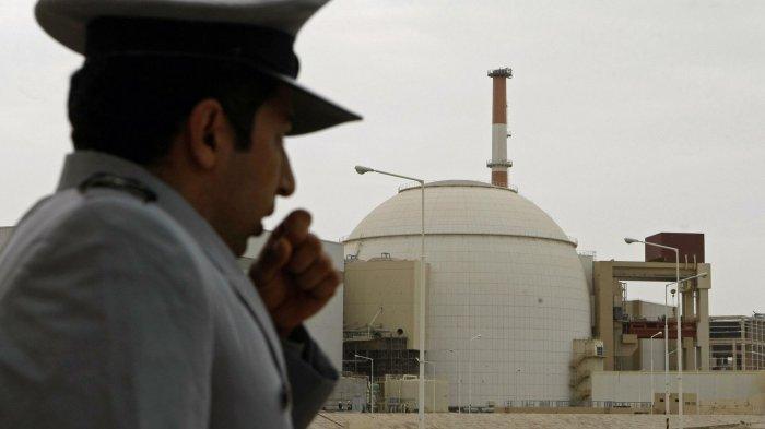 Sejarah Krisis Nuklir di Iran hingga Berujung pada Pembunuhan Seorang Ilmuwan