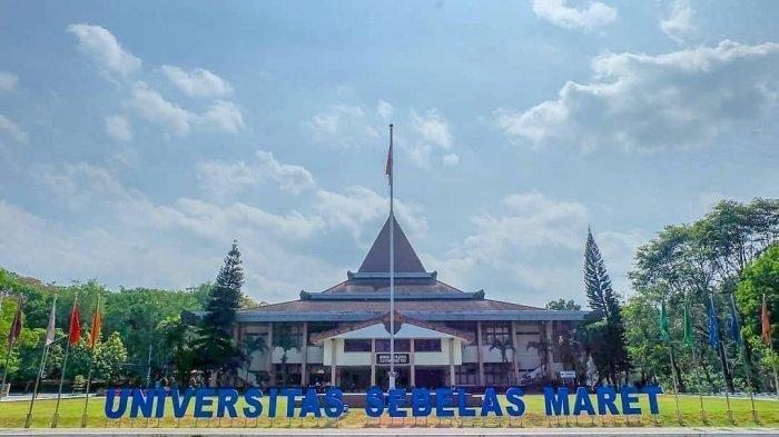 Universitas Sebelas Maret.