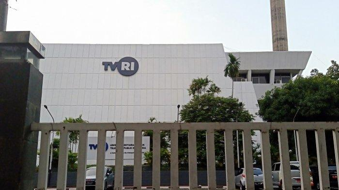 Komite Penyelamat TVRI Kecam Keputusan Dewan Pengawas Tunjuk Iman Brotoseno Jadi Dirut