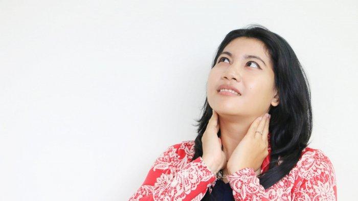 Ketahui Gangguan Tiroid dan Bentuk Penanganannya