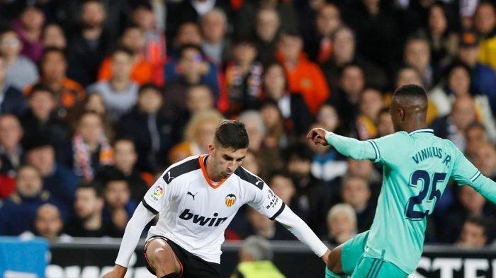 Prediksi Susunan Pemain Villareal vs Valencia Liga Spanyol, Statistik Tandang Buruk Los Che