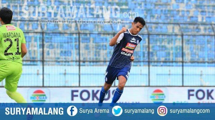 Para Pemain Timnas yang Mengaku Ingin Bermain di Persib Bandung: Ada Gelandang Milik Arema FC