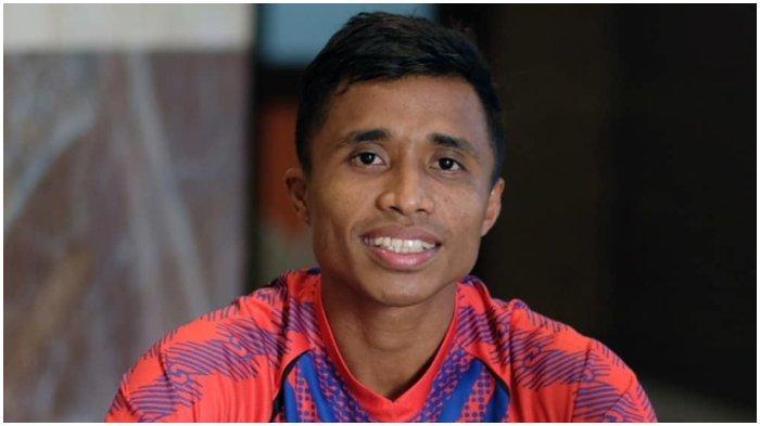 Gelandang Arema FC, Ridwan Tawainella