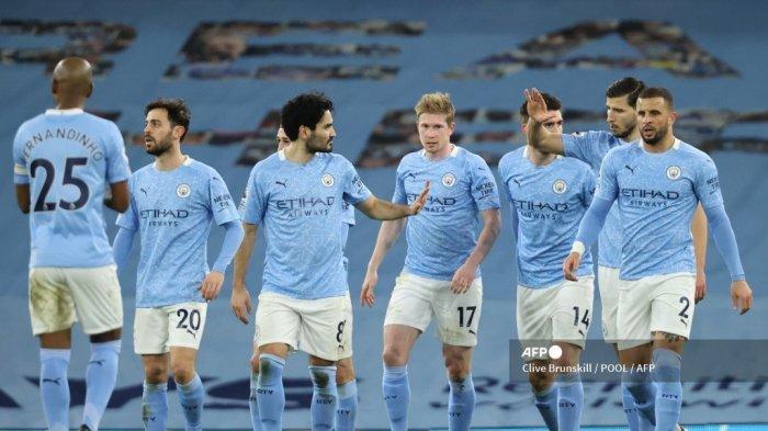 LINK Live Streaming Chelsea vs Manchester City Piala FA di RCTI, Gratis