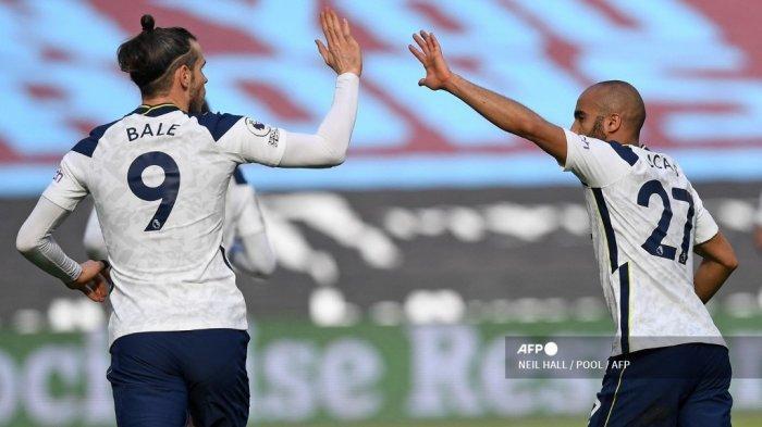 PREDIKSI Fulham vs Tottenham Hotspur Liga Inggris: Mourinho Berharap Tuah Gareth Bale