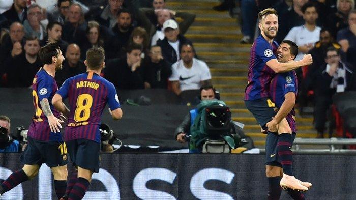 Ivan Rakitic Bongkar Hubungan Kedekatannya Bersama Duo Bintang Barcelona