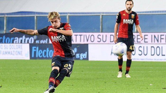 Demi Regista Berbakat Nicolo Rovella, AC Milan Tabuh Genderang Perang dengan Juventus & Inter